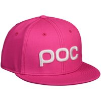 Bekleidung: POC  Corp Cap Rhodonite Pink