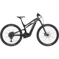 Fahrräder: Cannondale  Moterra Neo 3 Plus Matte Black XL