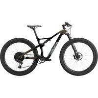 Fahrräder: Cannondale  Scalpel Carbon 2 Graphite L