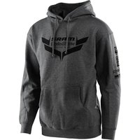: Troy Lee Designs  SRAM TLD Racing Pullover Icon LG