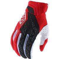 : Troy Lee Designs  Se Pro Glove Red SM