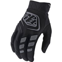 : Troy Lee Designs  Revox Glove Black SM