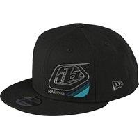 : Troy Lee Designs  Precision 2.0 Snapback Hat Black