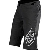 : Troy Lee Designs  Youth Sprint Short Black 26