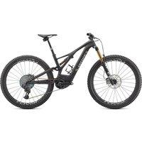 Fahrräder: Specialized  S-Works Turbo Levo Carbon  Chrome XL