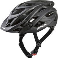 Bekleidung: Alpina  D-Alto L.E. Black Matt 52-57