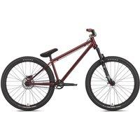 Fahrräder: NS Bikes  Metropolis 1 Cromo DJ-Expert 2021