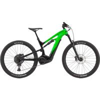 Fahrräder: Cannondale  Moterra Neo 3 Plus Green XL