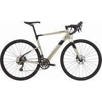 Fahrräder: Cannondale  Topstone Carbon 4 Champagne L
