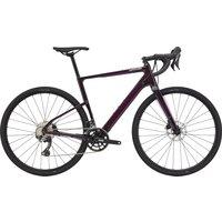Fahrräder: Cannondale  Topstone Carbon 5 Purple L