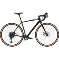 Fahrräder: Cannondale  Topstone 4 Black Magic XL