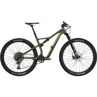 Fahrräder: Cannondale  Scalpel Carbon SE LTD Lefty Mantis L