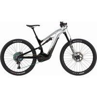 Fahrräder: Cannondale  Moterra Neo Carbon 1 Mercury L