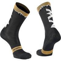 : Northwave  Clan Sock BlCaramel L
