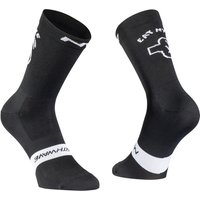: Northwave  Eat My Dust Sock Black L