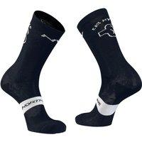 : Northwave  East My Dust Wool Winter Sock Black M