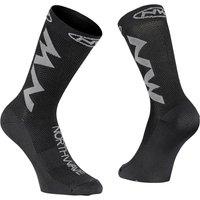 : Northwave  Extreme Air Sock BlackGrey M