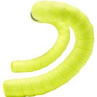 fahrradteile: Supacaz  Super Sticky Kush - TruNeon - Neon Yellow