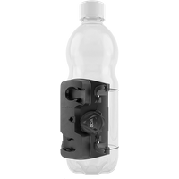 Fahrradteile: Fidlock  TWIST single uni connector Black