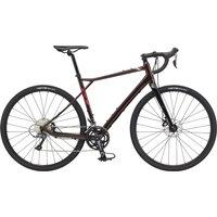 Fahrräder: GT Bicycles  Grade Elite Burgandy 2021 58 cm