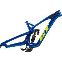 fahrradteile: GT Bicycles GT BICYCLES Fury Frameset Blue L