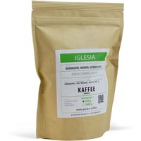 : Quadro Coffee Iglesia Maragogype Fully Washed - Espresso Filter 1 kg
