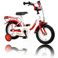 Fahrradteile: Bachtenkirch  Kinderfahrrad BiBi 16