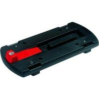 fahrradteile: Klickfix  Gepäckträger-Adapterplatte
