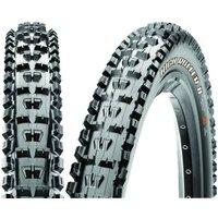 fahrradteile: Maxxis  Highroller II 3C MaxxTerra TLR EXO 275 x 230 Faltreifen