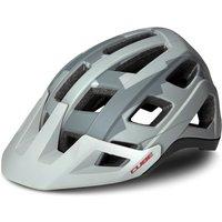 Bekleidung: Cube  Helm BADGER grey camo S (52-56)