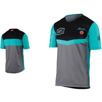 Bekleidung: 100percent 100% Airmatic Fast Times EnduroTrail Jersey M