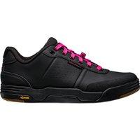 Bekleidung: Bontrager  Schuhe Flatline Women's 39 Black