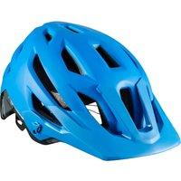 Bekleidung: Bontrager  Helm Rally MIPS L Waterloo Blue