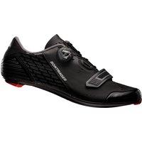 Bekleidung: Bontrager  Schuhe Velocis 45 Black