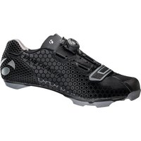 Bekleidung: Bontrager  Schuhe Cambion Men's 41 Obsidian