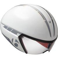 Bekleidung: Bontrager  Helm Aeolus SM White