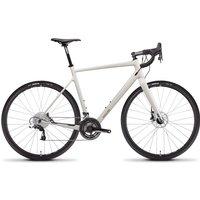 Fahrräder: Santa Cruz  Stigmata 2.1 Carbon CC RIVAL Gloss Fog and Coppe 2019 58