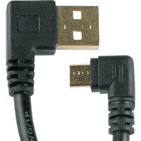 Fahrradteile: SKS  Kabel Micro USB 2019