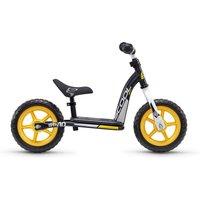 Fahrräder: S´Cool  pedeX easy 10 yellow matt 2019