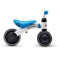 Fahrräder: S´Cool  pedeX first white 2019