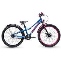 Fahrräder: S´Cool  faXe 24 7-S  matt 2020