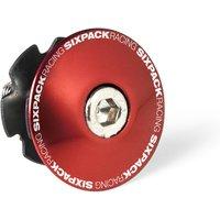 fahrradteile: Sixpack  Aheadcap standard 1-18