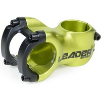 fahrradteile: Sixpack  Vorbau LEADER 70mm (31.8mm) electric-