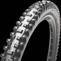 fahrradteile: Maxxis  Shorty 3C MaxxGrip TLR DD 275 x 250 WT Faltreifen