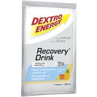 Fahrradteile: Dextro Energy  Recovery Drink Tropic Einzelbeutel