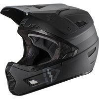Bekleidung: Leatt  Helmet DBX 3.0 DH  XL