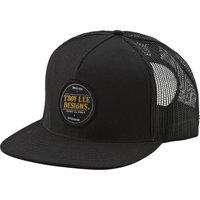 Bekleidung: Troy Lee Designs  Beer Head Snapback Hat Black