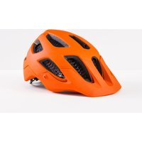 Bekleidung: Bontrager  Blaze WaveCel Mountain Bike Helmet Roarange M