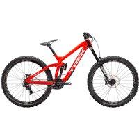 Fahrräder: Trek  Session 9.9 29 Viper Red 2020 M