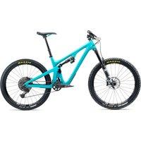 Fahrräder: Yeti  SB140 C-Series turquoise 2020 XL